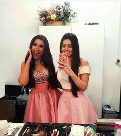 Blogueiras❤ Bianca Andrade (Boca Rosa) e Franciny Ehlke❤