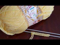 Knitting Videos, Crochet Videos, Baby Knitting Patterns, Models, Knit Crochet, Diy And Crafts, Weaving, Make It Yourself, Blog