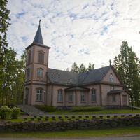 Anttolan kirkko