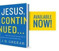 I'm Divorced: How Does God See Me Now? | J.D. GREEAR