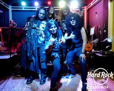 Live Band, Darth Vader, Fictional Characters