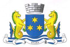 Coat of arms of Budva
