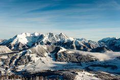 Kitzbüheler Alpen - Die schönsten Ski -Pisten für Genießer! Mount Everest, Mountains, Nature, Travel, Waiting, Snow, Nice Asses, Naturaleza, Viajes
