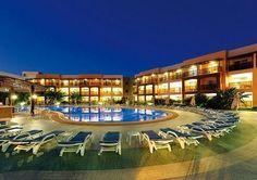 Aqua Fantasy Hotel Spa