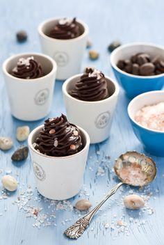 Chocolate love ♥