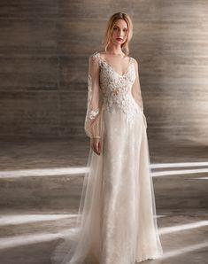 Vestidos de novia de alquiler en alicante