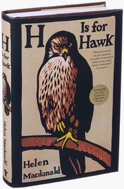 Review: Helen Macdonald's 'H Is for Hawk,' a Memoir on Grief and Falconry - NYTimes.com