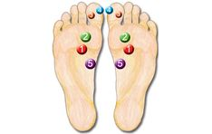 I would love a foot massage right about now! This covers 5 Reflexology points that are found to be very powerful in this wonderful world of Reflexology. I have given a quick description. Reflexology Points, Reflexology Massage, Acupressure Points, Foot Massage, Acupressure Treatment, Acupuncture Points, Meridian Massage, Power Points, Alternative Health