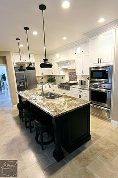 Traditional Kitchen - Find more amazing designs on Zillow Digs!