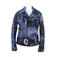 JUNYA WATANABE Biker jacket