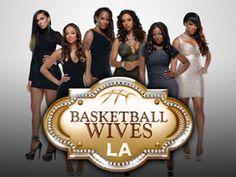 Basketball Wives L.A. (2011-Present) Original Network : VH-1 | Seasons (3) Episodes (41)