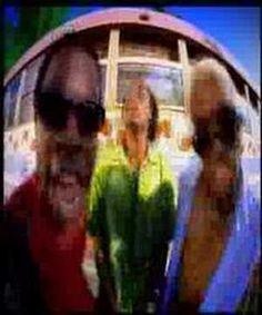 Who Let the Dogs out??- Baha men Original version...we use to sing this for all the Saints Games!