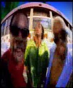 Who Let the Dogs out??- Baha men Original version-wem