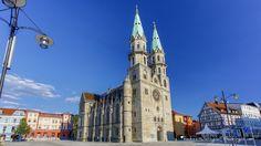 Stadtkirche St. Marien in Meiningen
