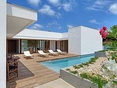 Chalet para 8 personas Alquiler de vacaciones en Punta Prima de @homeaway! #vacation #rental #travel #homeaway