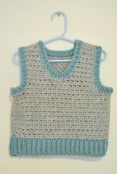 crocheted kids' clothes on Pinterest | 430 Pins