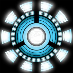 Arc Reactor Wallpaper Android
