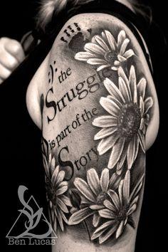 Half Sleeve Tattoo Images Half Sleeve Tattoos With Meaning Tattoo Ideas ., Sleeve Tattoo Images Half Sleeve Tattoos With Meaning Tattoo Ideas Dope Tattoos, Trendy Tattoos, Body Art Tattoos, Girl Tattoos, Tatoos, Feminine Tattoos, Tattoos Pics, Small Tattoos, Tattoos Gallery