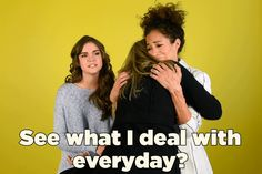 "17 Very Important Questions With ""The Fosters"" Cast"