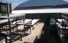 Rio 2016 transport: Olympic Stadium train station renovated ahead of Games