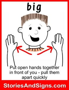 Stories and Signs with Mr.C tells Stories and teaches Sign Language Sign Language Basics, Sign Language Chart, Sign Language For Kids, Sign Language Phrases, Sign Language Interpreter, Sign Language Alphabet, British Sign Language, Learn Sign Language, Speech And Language