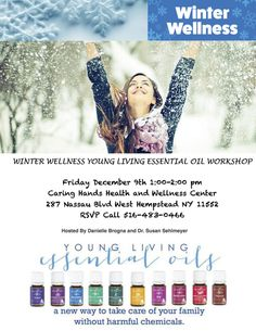 Winter Wellness Work