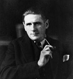 Herman Broch  (Viena, 1886-New Haven, 1951) Escritor austríaco.