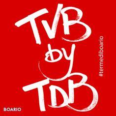 TVBbyTdB - San Valentino