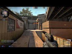 CS GO moments #5 #games #globaloffensive #CSGO #counterstrike #hltv #CS #steam #Valve #djswat #CS16