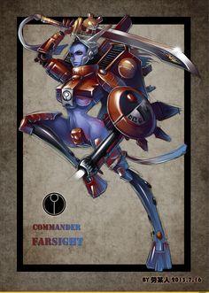 sexy warhammer fantasy - Google Search