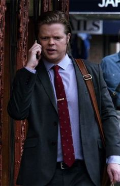 "Foggy Nelson played by Elden Henson. Introduced in season one of Netflix's ""Daredevil."""