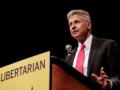 Gary Johnson could be the difference between a Trump or a Clinton presidency