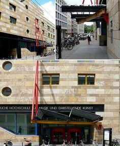 Stuttgart. James Stirling & Michael Wilford 5 | Flickr - Photo Sharing!
