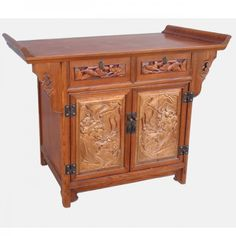 Chinese Elm Cabinet Packing Cartons, Chinese Furniture, Wood Source, Cabinet Furniture, Antique Furniture, Cabinet Styles, Chinese Antiques, Recycled Wood, Wood Projects