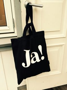 STUFFbæg Ja! Jepp ... Stuffbag.no Reusable Tote Bags, Fashion, Moda, Fashion Styles, Fashion Illustrations, Fashion Models