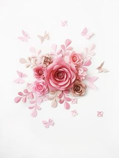 Image result for wedding paper decorations