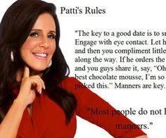 Patti stanger quotes