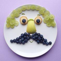 Blueberry-musache @tutta1234
