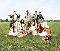 Meet the Kardashians and their extended family
