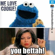 Empire(FOX): Cookie Lyon