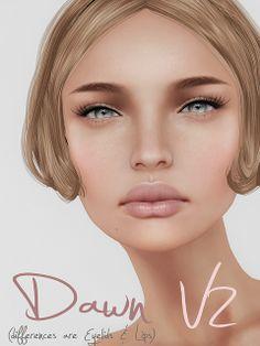 Skin Dawn V2 | Flickr - Photo Sharing!