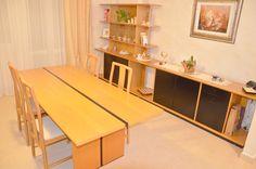 Sala completa in Rovere