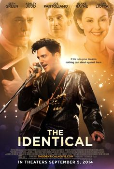 Checkout the movie 'The Identical' on Christian Film Database: http://www.christianfilmdatabase.com/review/identical/