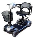 #Alquiler sillas de ruedas electricas