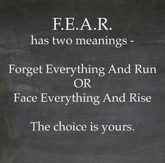 Rise...It is the best choice