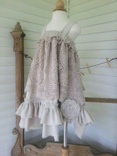 Children's clothes by Calamity Jane's Cottage
