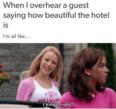   Hotel   Hotels   Hospitality   Customer Service   Guest Services   Front Desk   Guests   Complaints   Memes   Sarcasm   Joking   Humor   Funny   Hilarious   Work   Job   Crazy Guests   Night Auditor   Night Audit   Housekeeping   Valet   F&B   Food & Beverage   Guest Service   Guest Services   Hoteliers   eCards   A lot of these are from Tumblr & Google. If you're the artist/wise guy responsible please tell me so I can give credit :)