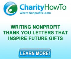Non profit organization essay