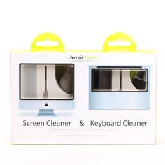 Keepit Clean - A specialized, all-in-one system for Macs