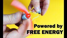 DIY  Free Energy Generator for Free Energy Magnet Motor | 100% Working |...
